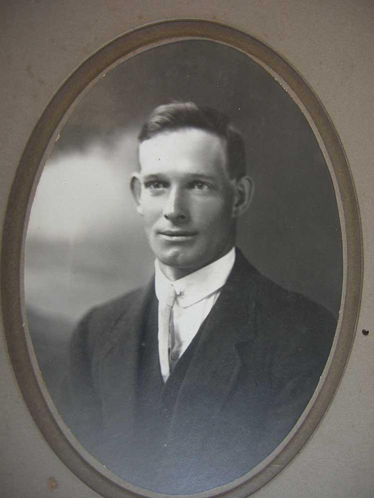 Robert John Esler