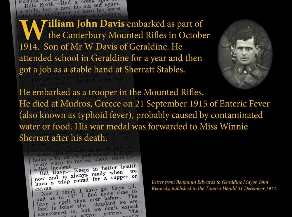 William Davis