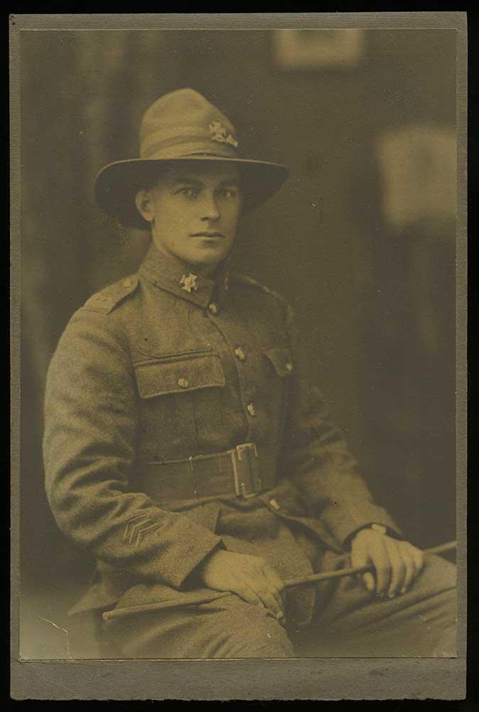 George Ramsay