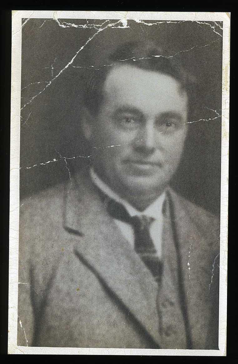 Arthur Johnson