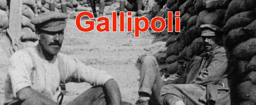 Gallipoli thumbnail image.