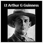 GUINNESS Arthur G