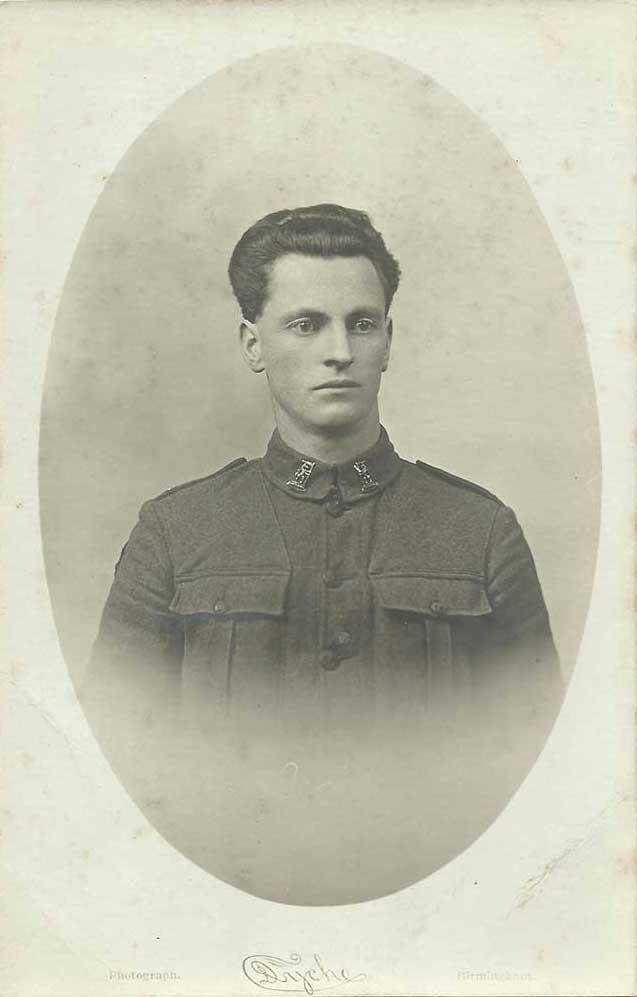 Albert Averis