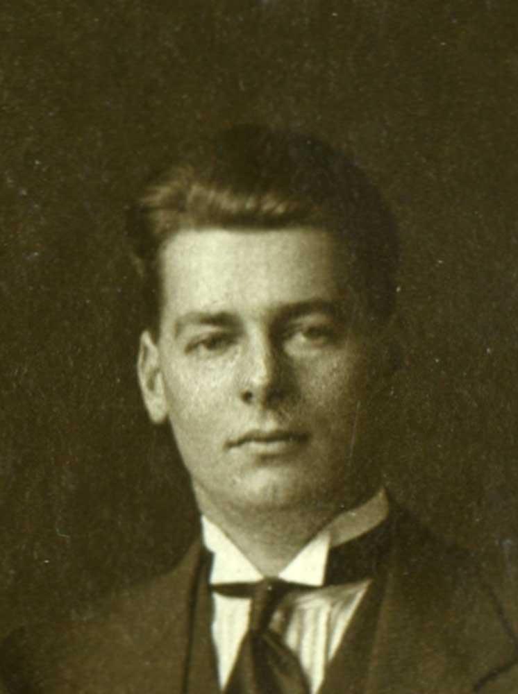 Spencer Bennington