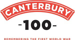 Canterbury100 logo