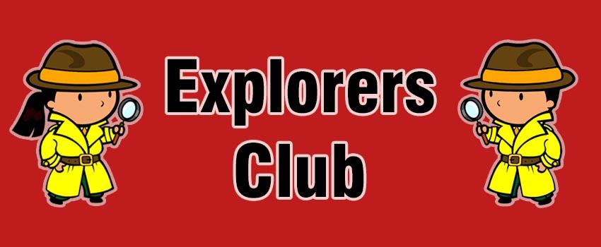 Explorers' Club thumbnail image.