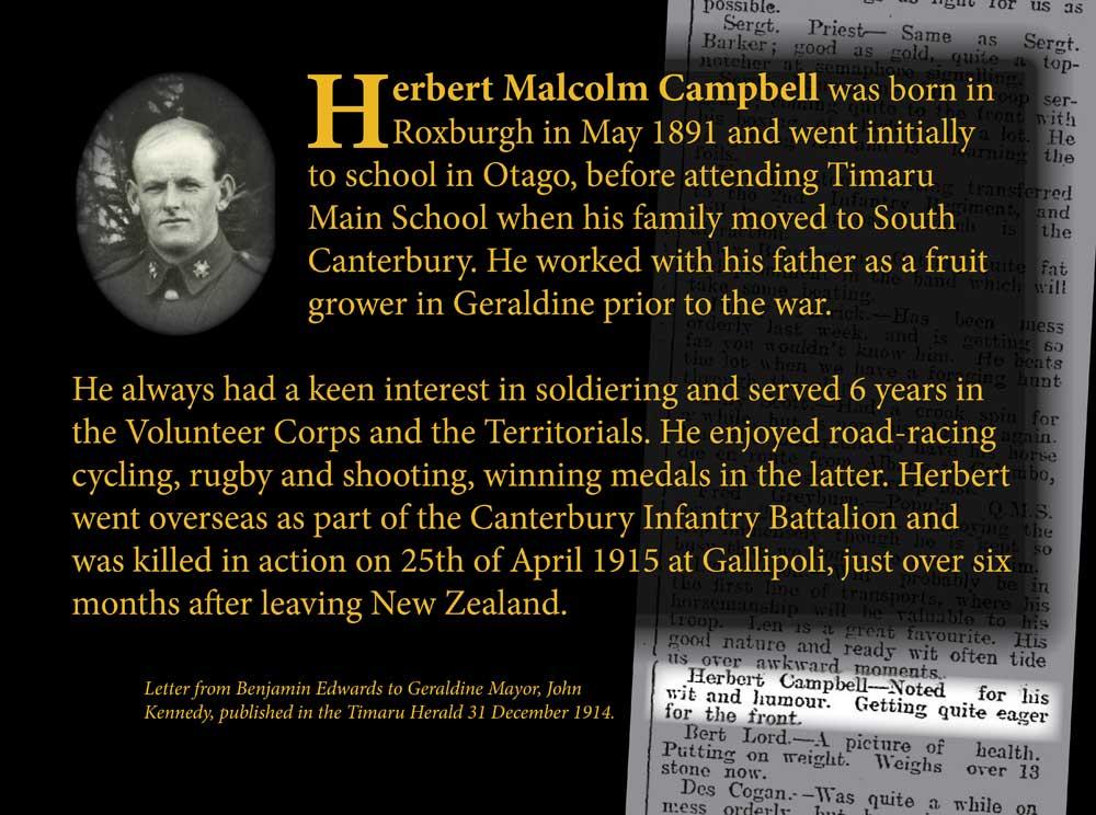 Herbert Campbell